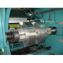 Bobine de tube Bande d'aluminium en bobine
