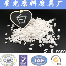 High Hardness White Fused Alumina for Grinding