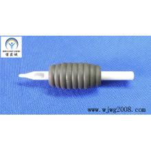 Gant de gel de silice conique (TG-R19mm-06) Tatouage