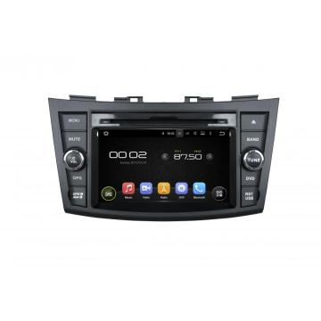 Suzuki SWIFT 2011-2012 เครื่องเล่น MP3 Player 7 Inch Car Dvd Player