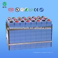96V 144Ah lithium battery for electric golf cart
