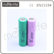 Electric bike lithium battery samsung cell 36V 2.2ah