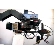 Hanging Type Saddle Automatic Welding Machine
