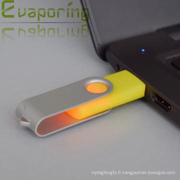 Lecteur flash USB de haute qualité avec service OEM