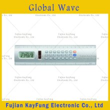 Gw-Rt01 Calculator with Ruler for School Office Home Gift Stationery
