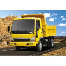 FAW 4X4 Small Mini Tipper Trucks for Sale