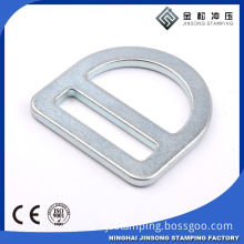 metal d ring for bags for bag brass rings for bags