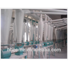 Good Quality Small Scale Wheat Flour Mill Price For Sale In Bulk