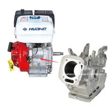 Картер двигателя бензинового двигателя (HH168)