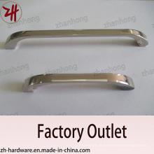 Fabrik Direktverkauf Zink-Legierungs-Kabinett-Handgriff-Möbel-Handgriff (ZH-1083)