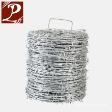 Hot Selling Electric Galvanized Barbed Wire