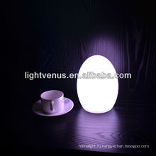 ЧП яйцо лампы