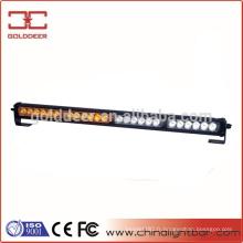Trafic Orange Signal Led sécurité routière clignotant (SL362)