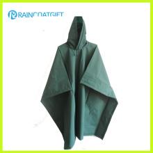 Durable liviano EVA Rain Poncho Rvc-162