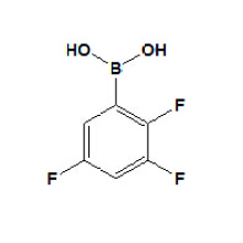 Ácido 2, 3, 5 - trifluorofenilborónico Nº CAS 247564 - 73 - 4