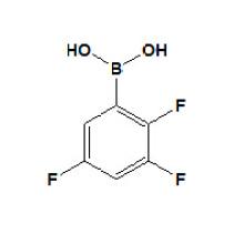 Acide 2, 3, 5-trifluorophénylboronique N ° CAS 247564-73-4