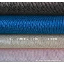 Tejido de nailon brillante tejido de tela elástica Tejido de ropa de escultura