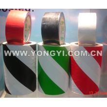 Cinta de marcación de carril PVC