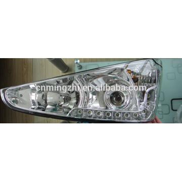 Éclairage de tête led, éclairage intérieur de bus pour irisar i6, système d'éclairage pour éclairage de bus HC-B-1003-4