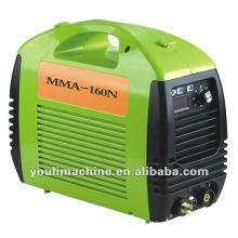 Soudeuse à inverseur à arc portable MMA-160N