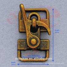 Crochet de verrouillage pour étui, boîte et sac à main (P6-105A)