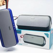 Original WSTER WS1855 Support USB TF CARD FM RADIO Hifi Speakers Wireless Portable Speaker Caixa De Som