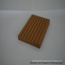 WPC Sauna Board WPC Decking Wood Plastic Composite Decking