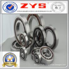 Rodamiento de bolas de contacto angular de alta velocidad ZYS 7006AC