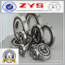 Rolamento de esferas de contato angular de baixa velocidade Zys de baixa velocidade 7006AC