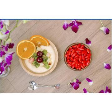 Ningxia New Harvest Food Grade Dried goji berry