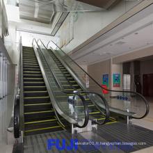 FUJI Hot Sale Escalier mécanique pour les stations de métro et de train