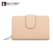 As cores múltiplas da forma da embreagem famosa do tipo de HEC personalizam mulheres carteiras