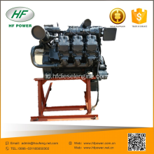Bf6m1015 deutz enam silinder air didinginkan mesin