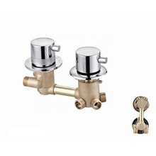 Shower Room Contemporary durable shower room mixer brass thermostatic faucet