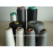 26s woven 100% cotton yarn