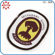 Custom Embroidery School Abzeichen für die Schule