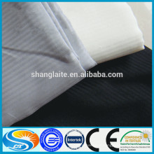 CVC tecido herringbone estilo, tecido tingido