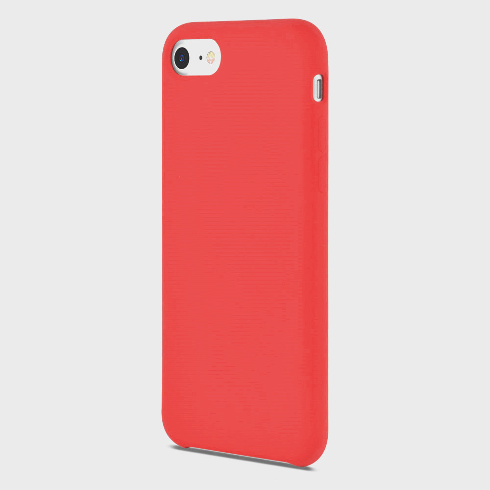 vivid liquid silicone iphone6plus cover