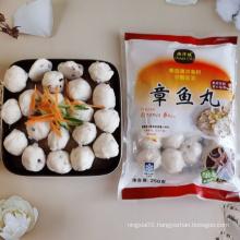 China Professional Manufacture Frozen Storage Cuttlefish Conch Shrimp Fish Ball
