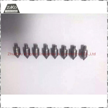 Pure Tungsten Carbide Button Tips-Tungsten Carbide Tips with Coating