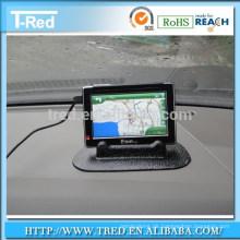 PU-Antibelegklebrige Autohalterung Armaturenbrett-Auto-Strichmatten