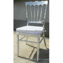 Décoration de mariage tiffany chaise XA3033