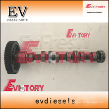 DEUTZ engine excavator BF4M2011 crankshaft camshaft
