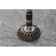 Fabricación de fábrica OEM engranaje diferencial de transmisión DONGFENG