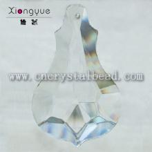 DD37 cristal candelabro cair