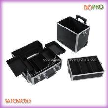4 в 1 Крокодил ПВХ Профессиональный макияж Чехол для салонов красоты (SATCMC010)