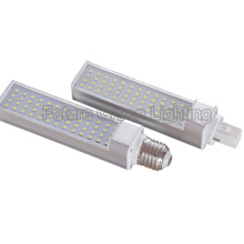 SMD2835 52PC 11W LED Horizontal Light