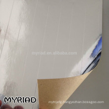 Heat insulation Aluminum foil