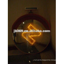 Outdoor Solar convex Mirror
