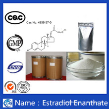 High Purity and Good Effect Powder Estradiol Enanthate